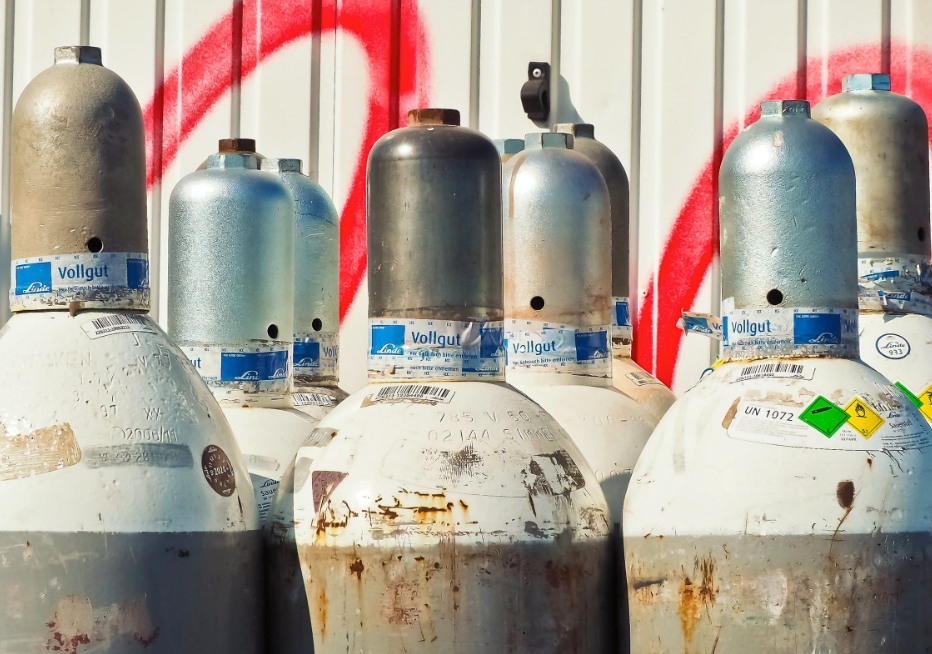 Gas boilers are facing a ban due to the government's new green initiative