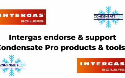 Intergas endorsement